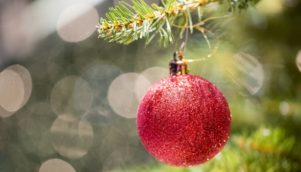 Storage Pod Tips. Eight ways to prepare your home for the festive season