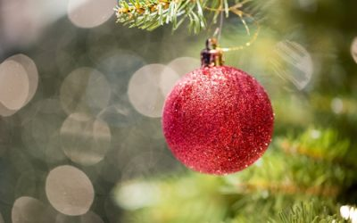 Storage Pod Tips – 8 ways to prepare your home for the festive season