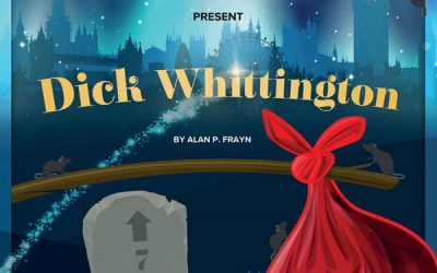 Pantomime in Walton-on-Thames – Dick Whittington by The Desborough Players