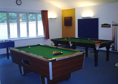Games Pool Snooker