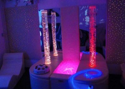 Oasis lights 2