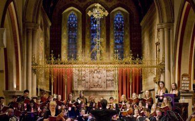 Elmbridge Rentstart – Christmas Concert In Weybridge