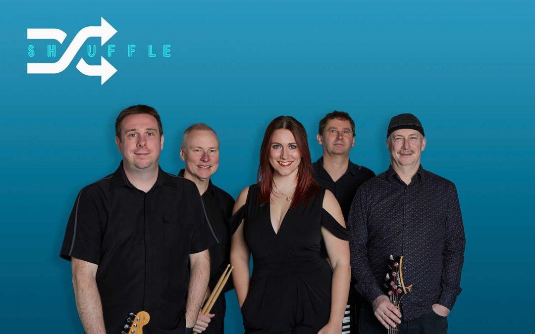 Live Music At The Old Crown Pub Weybridge – Shuffle