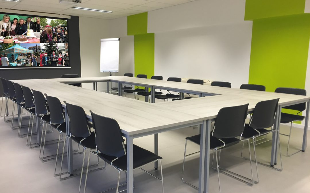 Weybridge Town Business Group – February Meeting