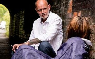 Elmbridge Receives Government Funding To Tackle Rough Sleeping