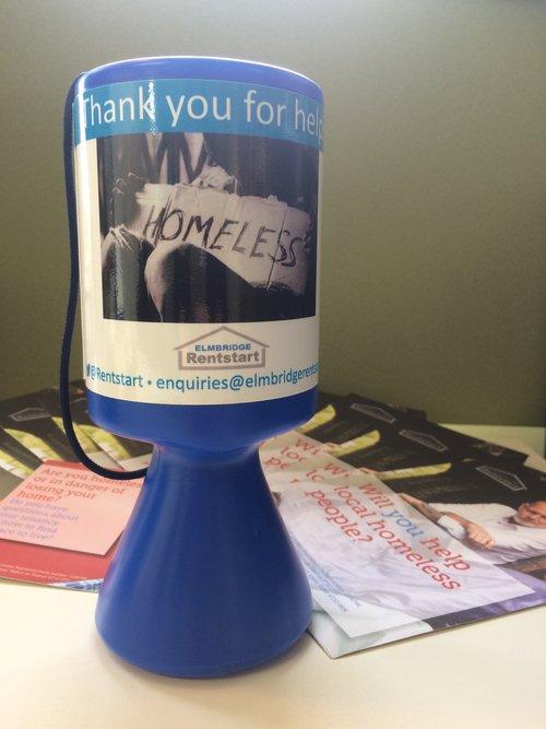 Elmbridge Rentstart - Donations