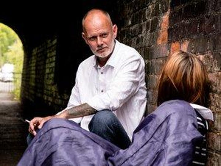 Elmbridge Rentstart - Homelessness
