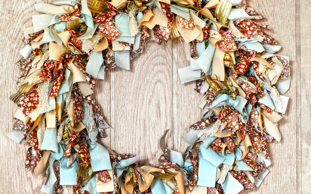 Make Your Own Christmas Wreath – Elmbridge Museum