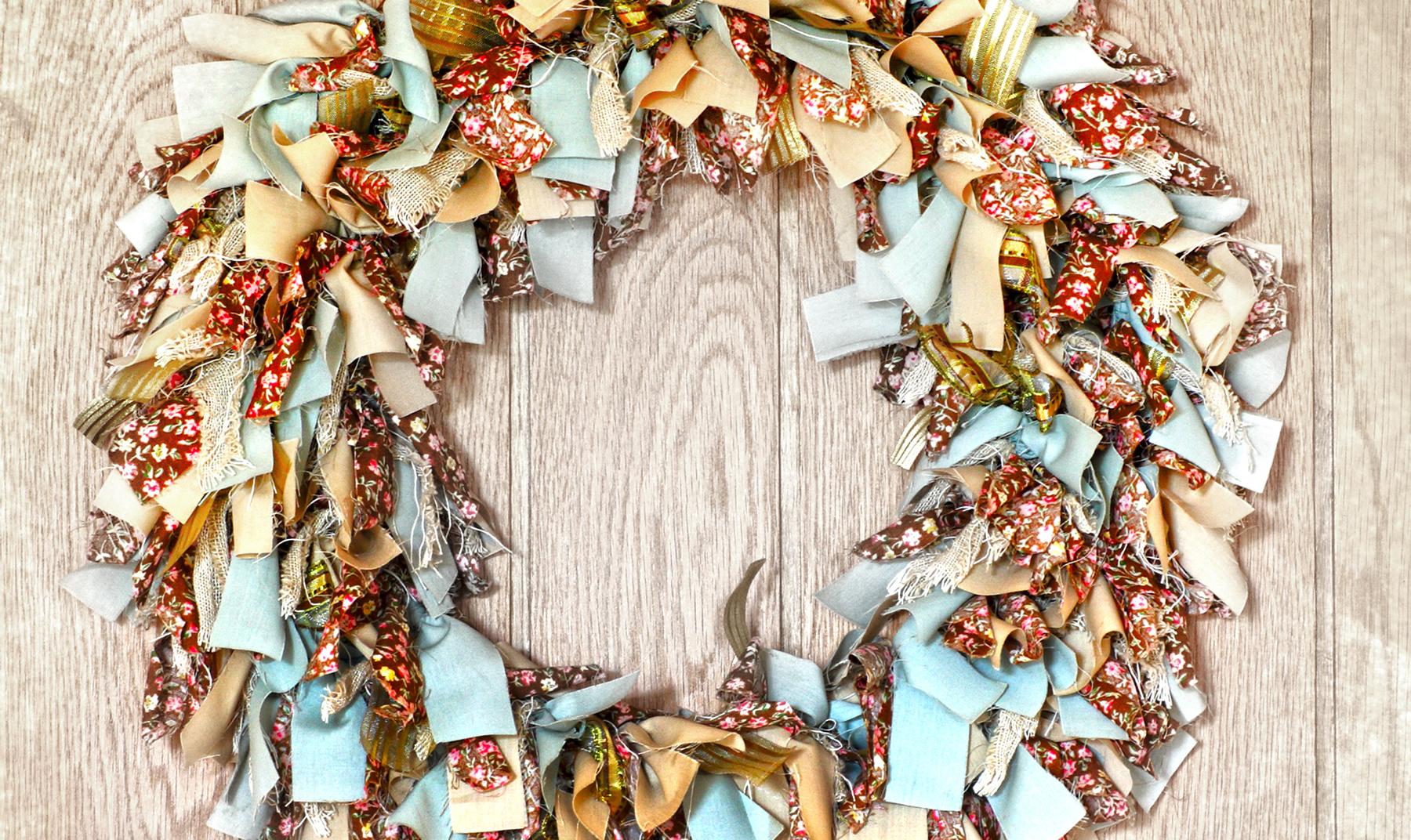 Make Your Own Christmas Wreath - Elmbridge Museum