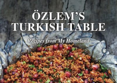 Ozlems Turkish Table