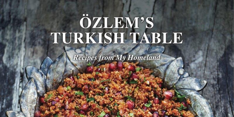 Ozlems Turkish Table
