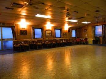 Disco Dance Parties at Teddington Constitutional Club