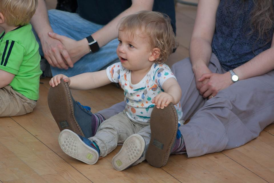 Classical Music Concert for Babies & Toddlers Weybridge Surrey
