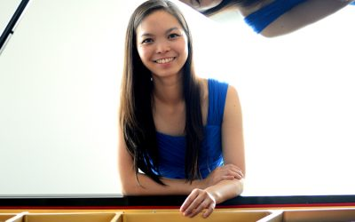 Music on the Green Esher, Piano Concert – Constance Chow & Phoebe Yu