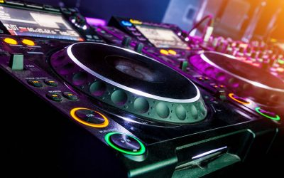DJ Nights at Red Bar & Restaurant Weybridge Surrey