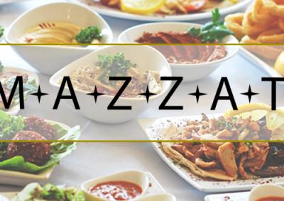 Mazzat Photo - Elmbridge Rentstart Supper Club