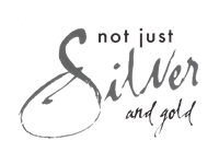 Not Just Silver - Jewellery & Gifts Shop in Weybridge Surrey
