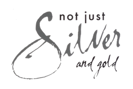 Not Just Silver - Weybridge Jewellery
