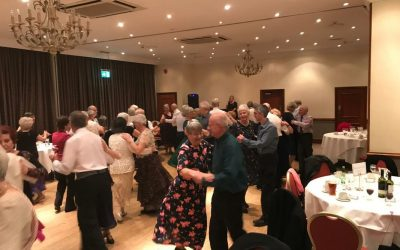 Phoenix Folk and Square Dance Club at Oatlands Village Welcomes New Members