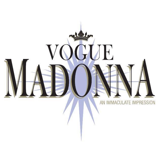 Vogue Madonna Tribute at Red Weybridge Surrey