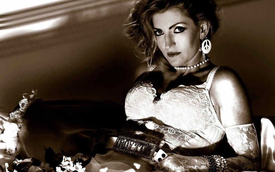 Vogue – A Tribute To Madonna – Live Music at Red Bar & Restaurant Weybridge Surrey