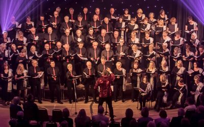 Elmbridge Mixed Choir – Cobham, Surrey