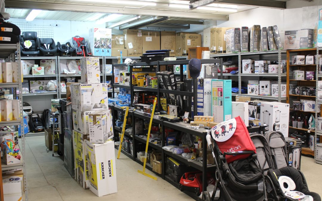Weekly Monday General Auctions at Wellers of Guildford