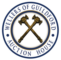 Wellers of Guildford Auction House