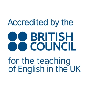 Accreditation for teaching English from British Council and English UK