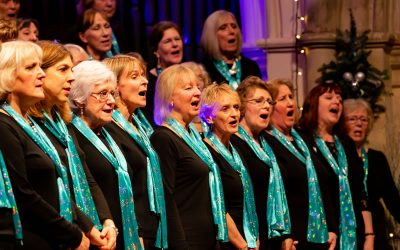 Elmbridge Ladies Choir – Cobham, Surrey