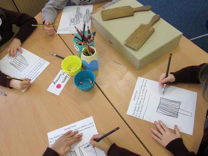 Elmbridge Museum's Learning Service For Schools