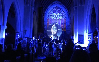 Live Music In Weybridge – Pink Floyd Tribute Band 'Any Colour You Like'