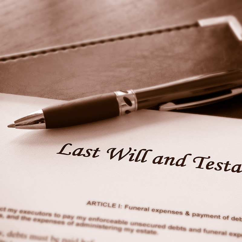 Professional Will Writing by Weybridge Solicitors