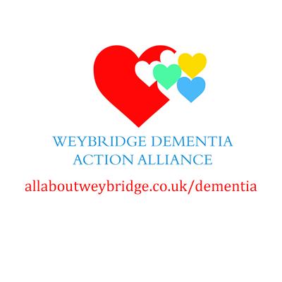 Weybridge Dementia Action Alliance