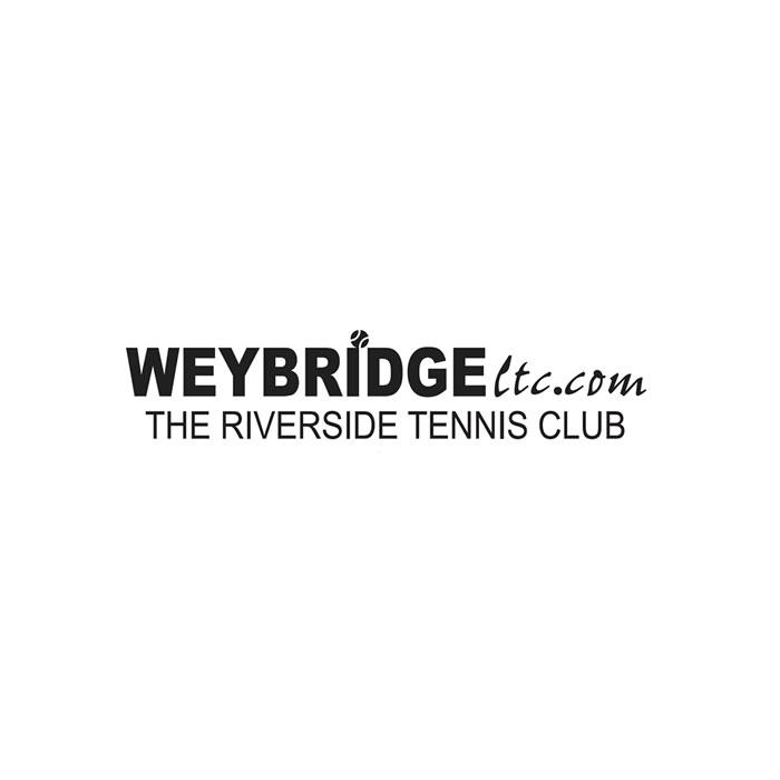 Weybridge Lawn Tennis Club - Walton Lane by River Thames