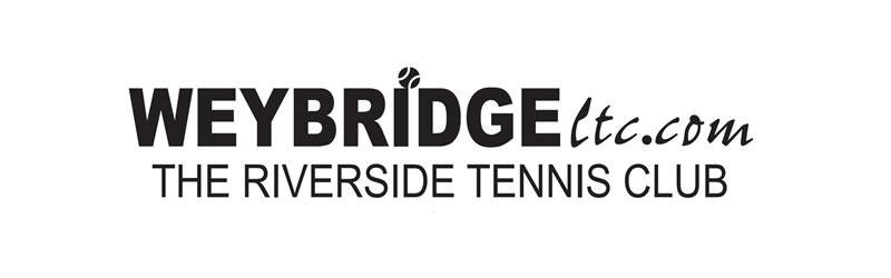 Weybridge LTC - River Thames Riverside Lawn Tennis Club, Walton Lane Elmbridge Surrey