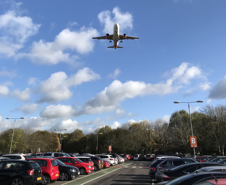 London Heathrow Airport Parking