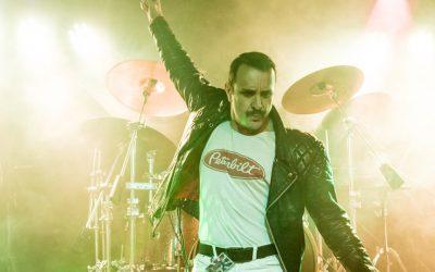 Freddie Mercury Tribute Night at Red Bar Weybridge – Pure Magic!