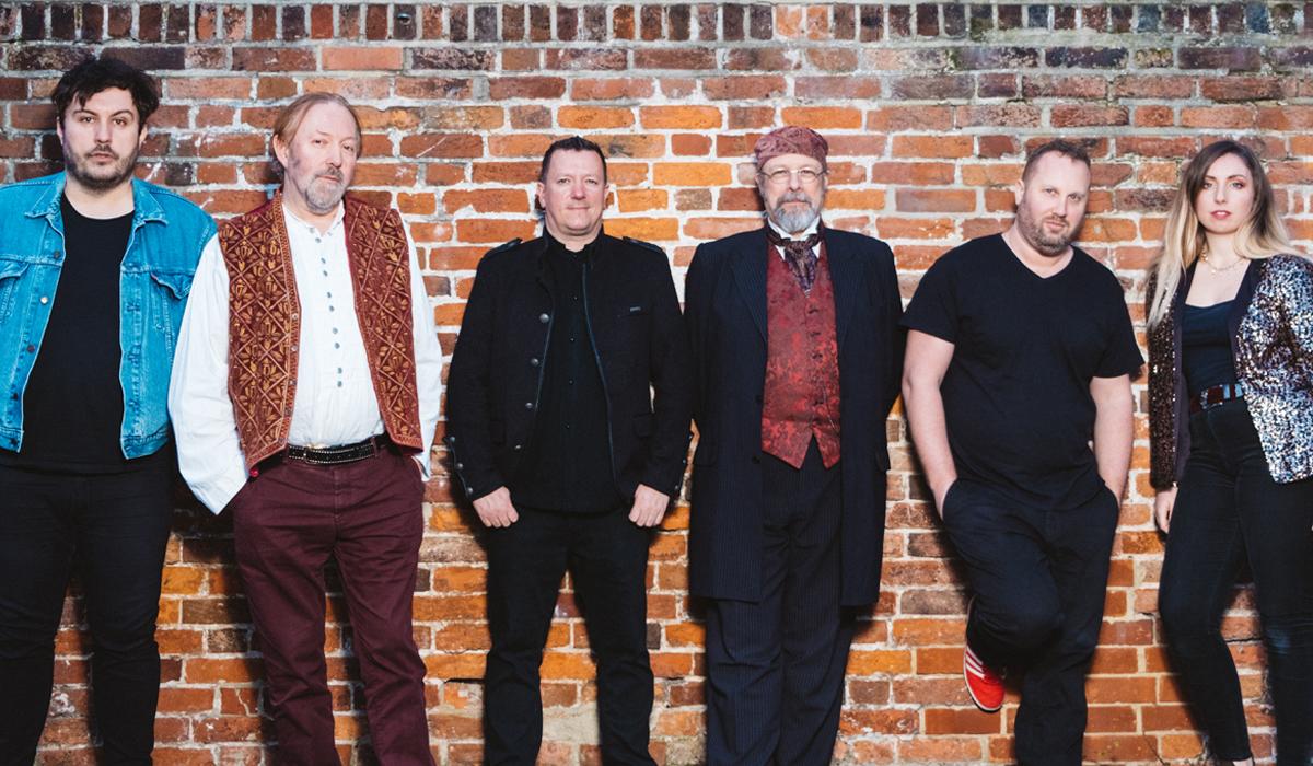 Live Music In Weybridge - Genesis Tribute Band 'Genesis Legacy'