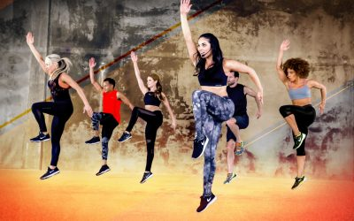Insanity Fitness Classes In Walton-on-Thames