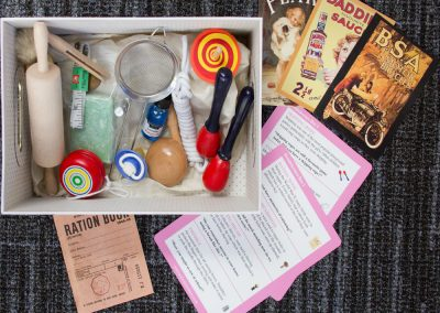 Dementia Reminiscence Collection - Weybridge Library 5