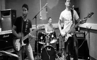 The 95 All Stars – Live Music at Red Bar Weybridge