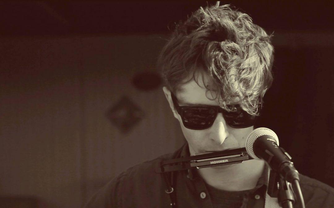 Zac Pajak – Live Music At Red Bar Weybridge