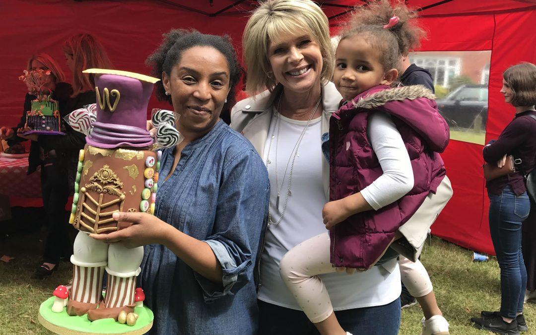 Great Weybridge Cake Off 2019 Results & News