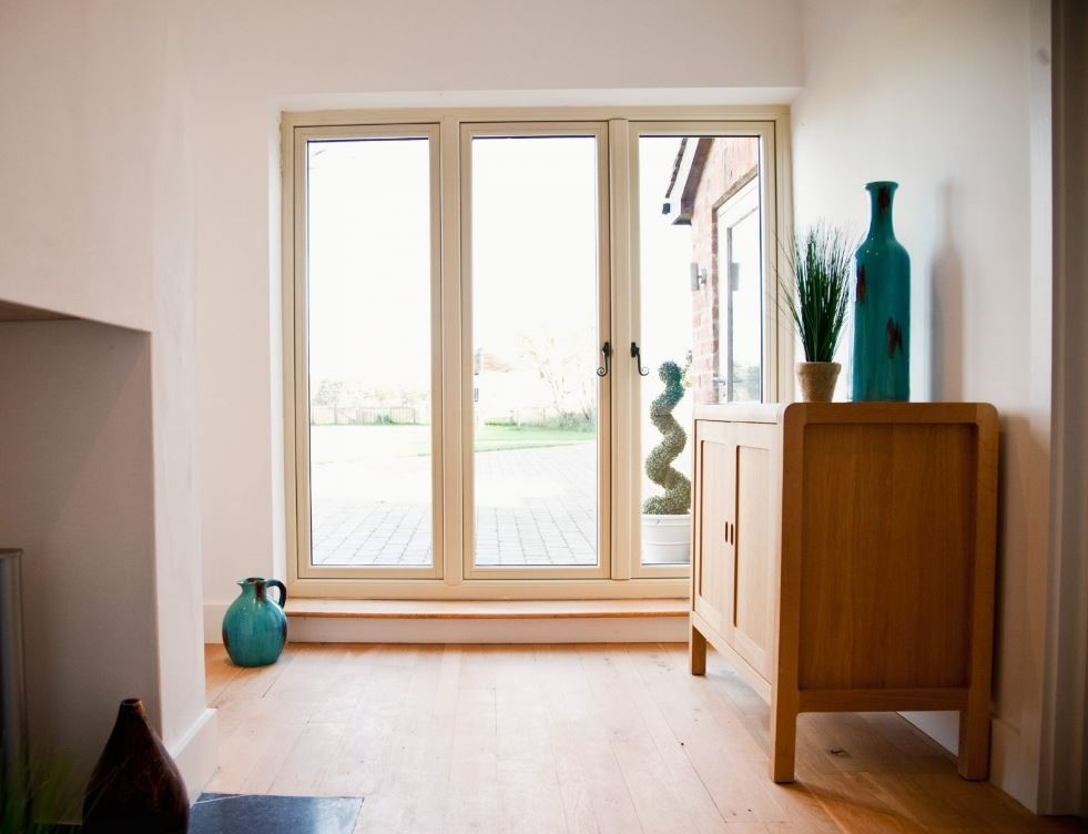 French Doors - Sheerwater Glass Woking Surrey