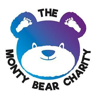 The Monty Bear Charity  helping those families that go through the tragic life changing experience of a stillborn baby or babies