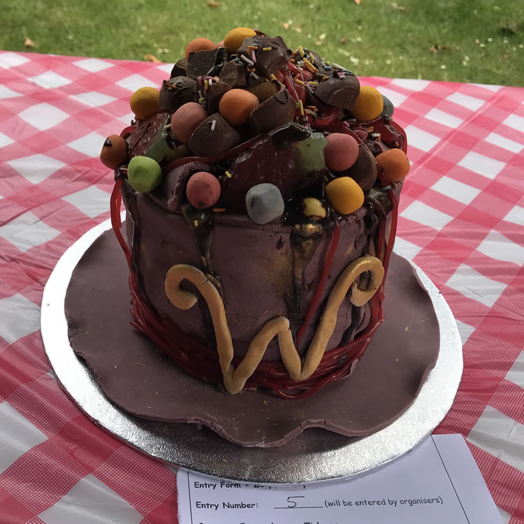 Great Weybridge Cake Off 2019 Results & News | All About