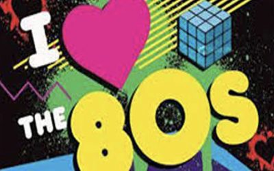 80's Night at Red Bar & Restaurant Weybridge Surrey