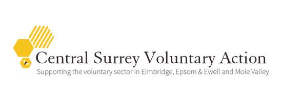 Central Surrey Voluntary Action - Volunteering in Elmbridge, Epsom & Ewell and Mole Valley