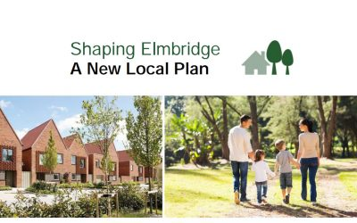 Shaping Elmbridge: A Third Consultation On The New Local Plan Now Open